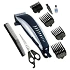 New Professional Electric Hair Trimmer & Clipper set