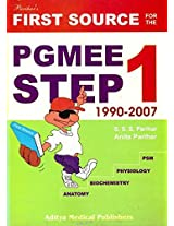 First Source for the PGMEE Step-1(1990-2007)