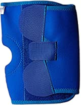 Vissco Neoprene Knee Support with Velcro and Bioflex Magnets - XXL
