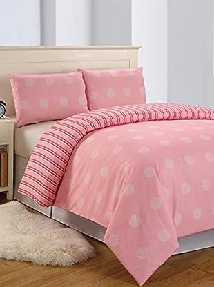 Duck River Textiles Wrigley Dot Comforter Set