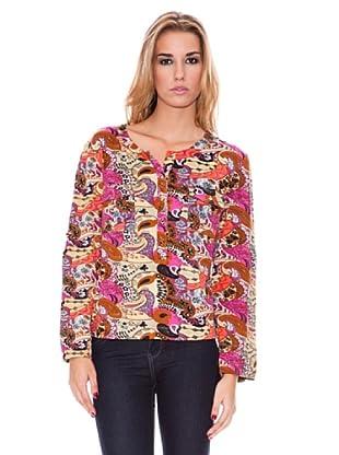 Tonalá Camisa Marina (Rosa)