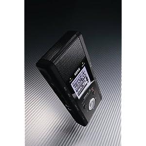 KORG コルグ 超高音質 マルチビット 録音・再生 携帯レコーダー MR-2