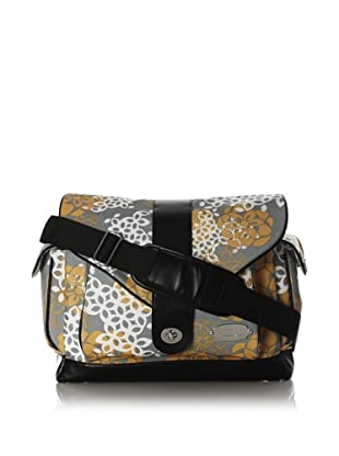 JJ Cole Myla Diaper Bag (Honey Lotus)