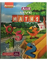 Active International Live Maths For Children