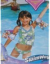 Disney Sofia The First 3 D Swimmies