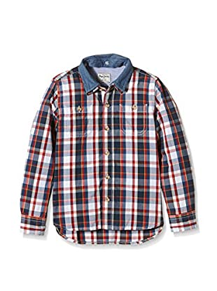Pepe Jeans London Camisa Niño George