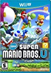 New Super Mario Bros. (Nintendo Wii U) (NTSC)