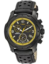 Timex Expedition Chronograph Black Dial Men's Watch - T49783