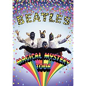 The Beatles『Magical Mystery Tour』