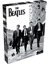 Beatles 1000 Piece Jigsaw Puzzle