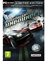 Ridge Racer: Unbounded - Limited Edition (PC)