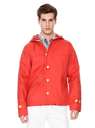 Tommy Hilfiger Chaqueta William (Rojo)