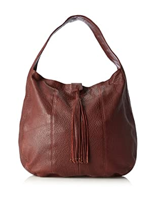 Kelsi Dagger Women's Downtown Brooklyn Hobo (Rust)