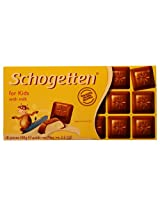 Schogetten For Kids, 100g