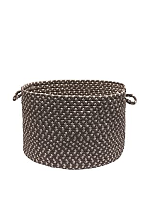 Colonial Mills Tiburon Basket, (Misted Gray)