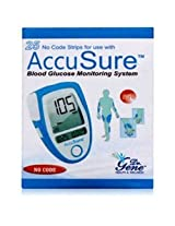 Dr Gene AccuSure 50 Strips No code require