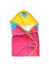 Baby Wrap - Baby Blanket - Multicolor