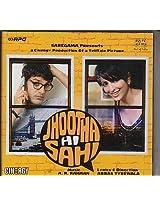 Jhootha Hi Sahi Bollywood CD 2010