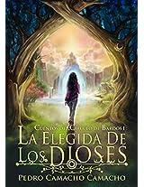 La Elegida de los Dioses (Cuentos del Círculo de Bardos nº 1) (Spanish Edition)
