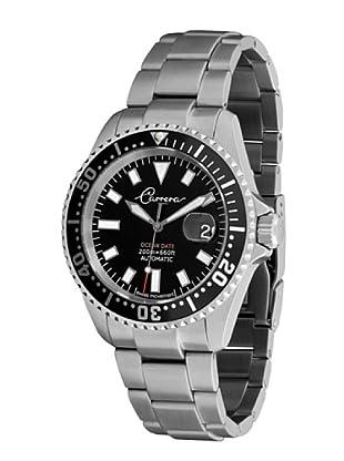 Carrera Armbanduhr 75001N Schwarz