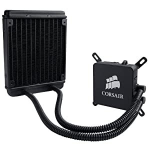 Corsair CWCH60 Hydro Series H60 CPU Cooler