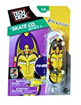 Finesse Skate Co. Series 2 1/6 #20056676 By Tech Deck