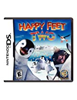 Happy Feet Two: The Videogame (Nintendo DS) (NTSC)
