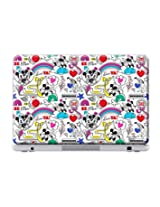 Forever Together - Skin for Dell Inspiron M4040