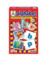 Alphabet Small