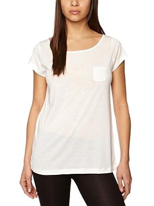 Princesse Tam Tam Camiseta Latte (Blanco)