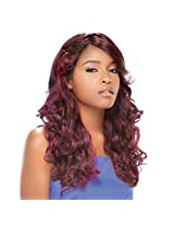 Sensationnel Totally Instant Weave 2 In 1 Synthetic Wig Rosemary Dx4799