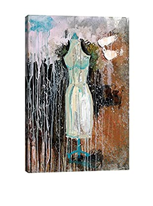 Kent Youngstrom Dress Canvas Print