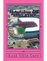"""El Autobus del """"ATHLETIC"""" (Spanish Edition)"""