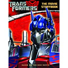 Movie Storybook (&quot;Transformers&quot;)