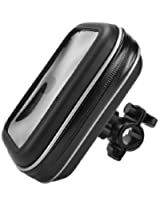 Cellet Heavy Duty All Weather Bicycle Holder for Smartphone - Black