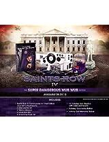 Saints Row IV - Super Dangerous Wub Wub Edition -microsoft xbox 360