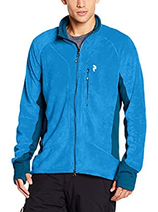PEAK PERFORMANCE Chaqueta Hilo Zip