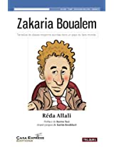 Zakaria Boualem (French Edition)