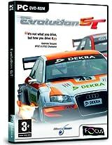 Evolution GT (PC) (UK)