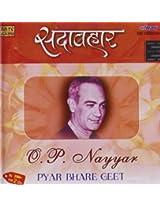 Sadabahar - O.P.Nayyar