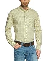 Ben Sherman Camisa Wanda (Amarillo)