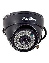 ACTIVE 800 TVL DOM 36IR CCTV CAMERA
