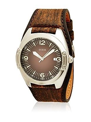 GUESS Reloj con movimiento japonés W75052G2