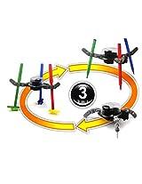 ekta 3 IN 1 DOODLING ROBOT FUN MECHANICS KIT