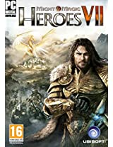 Might and Magic Heroes 7 (PC)