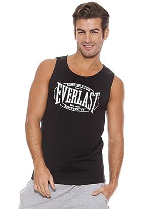Everlast Camiseta Andy (Negro)