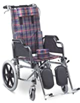 Renewa Reclining Wheelchair FS - 212BCEG