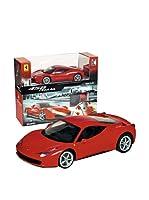 Silverlit Coche radiocontrol 1:16 Ferrari 458 Italia