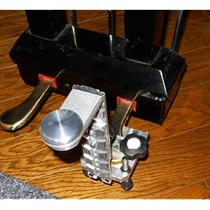 キッズペダル◆ピアノ用補助ペダル