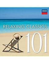 101 Relaxing Classics [6 CD]